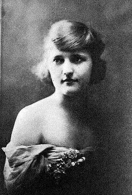 young zelda
